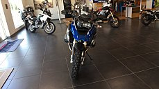 2017 BMW R1200GS for sale 200461356