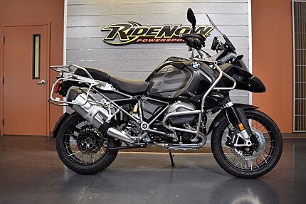 2017 BMW R1200GS Adventure for sale 200467753