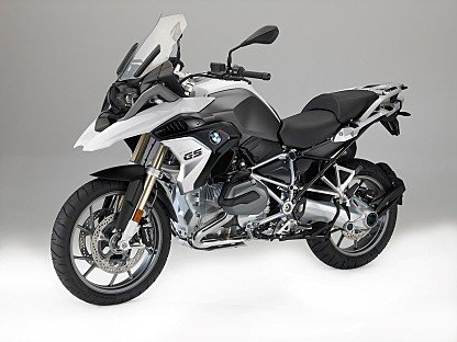 2017 BMW R1200GS for sale 200469087