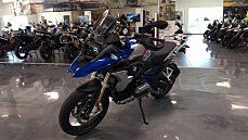 2017 BMW R1200GS for sale 200480220
