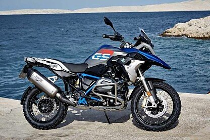 2017 BMW R1200GS for sale 200485092