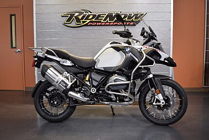2017 BMW R1200GS Adventure for sale 200489180