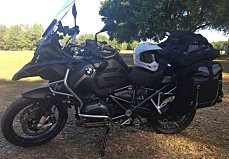 2017 BMW R1200GS for sale 200569913