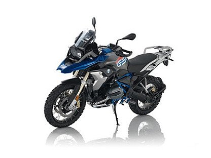 2017 BMW R1200GS for sale 200617273