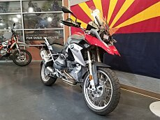 2017 BMW R1200GS for sale 200631982