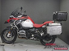 2017 BMW R1200GS Adventure for sale 200653931