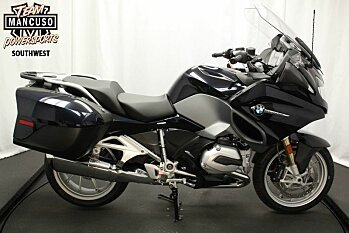 2017 BMW R1200RT for sale 200433868