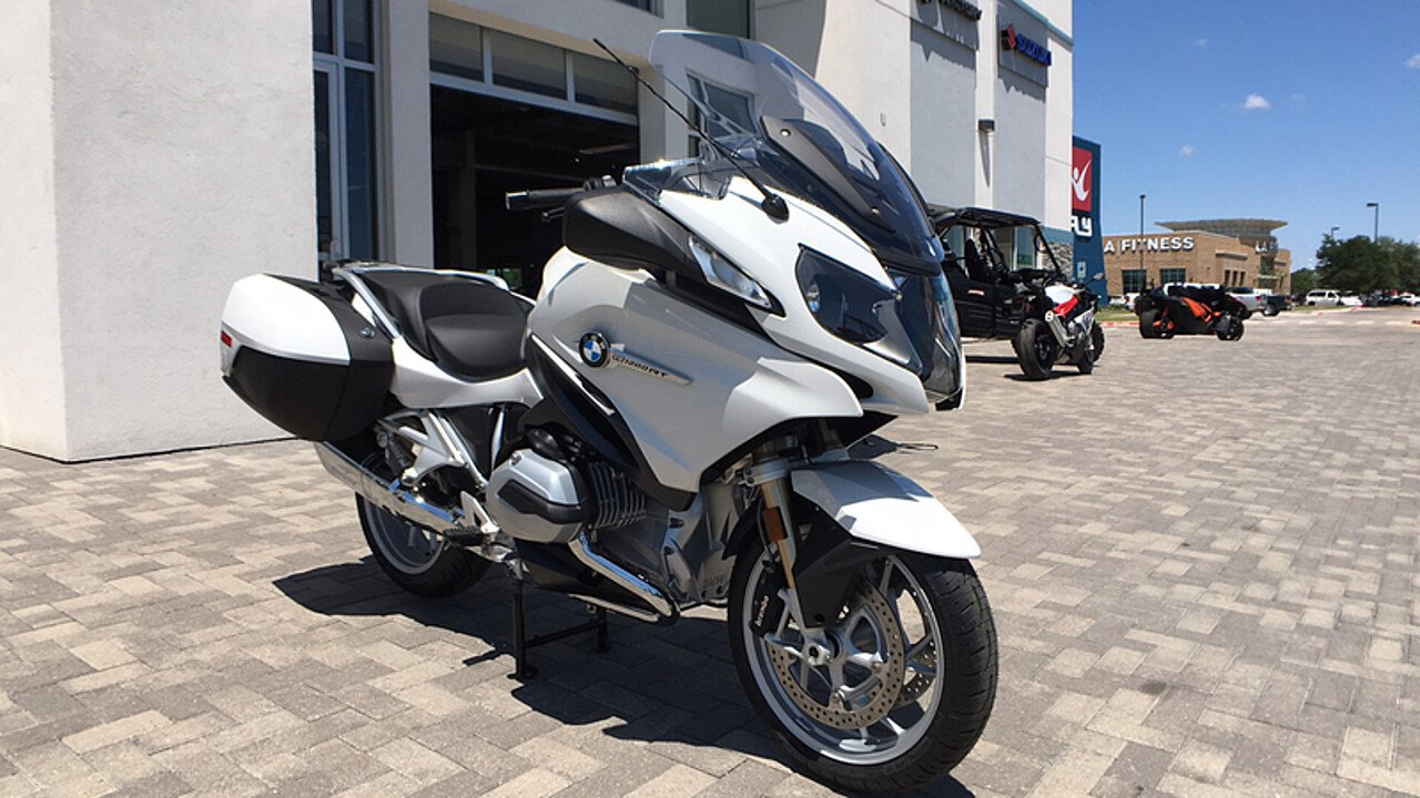 2017 BMW R1200RT for sale 200440985