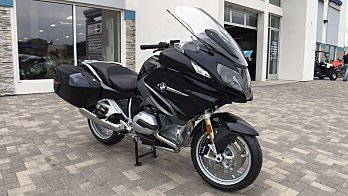 2017 BMW R1200RT for sale 200450010
