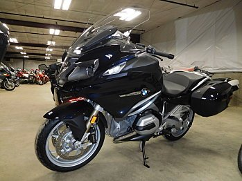 2017 BMW R1200RT for sale 200456040