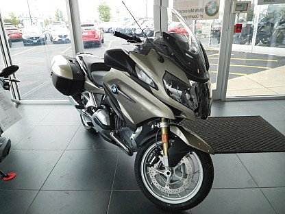 2017 BMW R1200RT for sale 200434772
