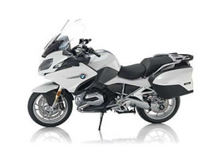 2017 BMW R1200RT for sale 200467624