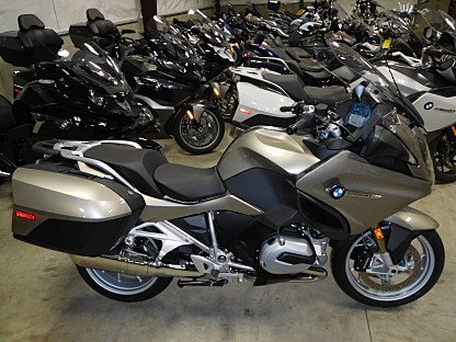 2017 BMW R1200RT for sale 200520860