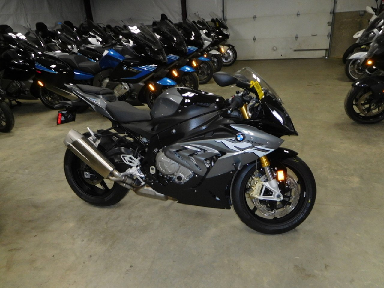 Bmw S1000rr For Sale >> 2017 Bmw S1000rr Motorcycles For Sale Motorcycles On Autotrader