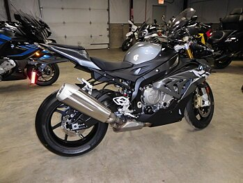 2017 BMW S1000RR for sale 200456929