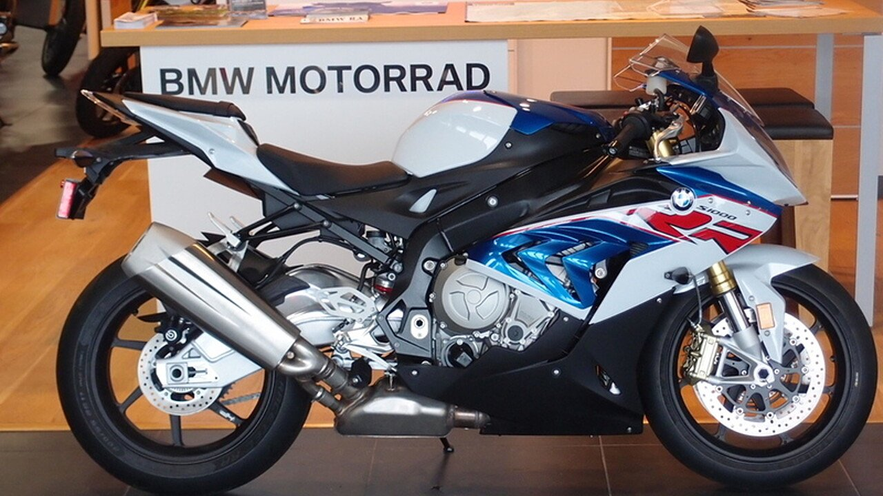 2017 BMW S1000RR for sale 200484450