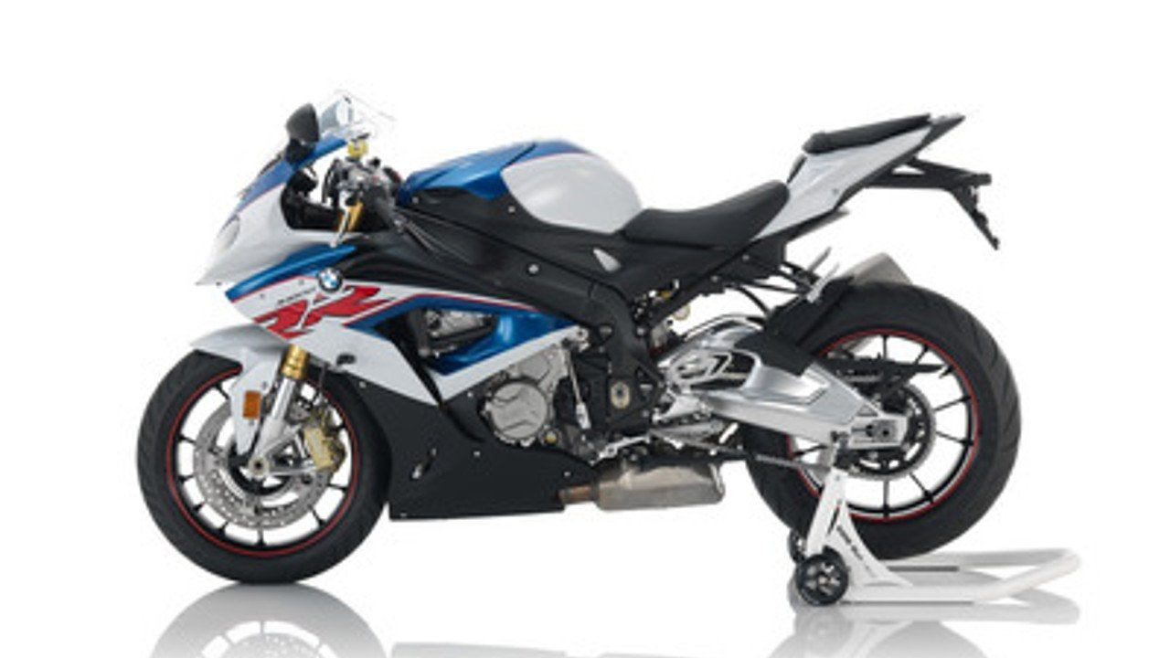 2017 BMW S1000RR for sale 200487731