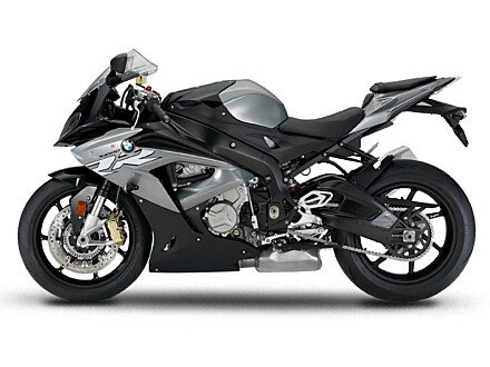 2017 BMW S1000RR for sale 200477108