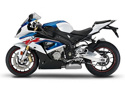 2017 BMW S1000RR for sale 200478070