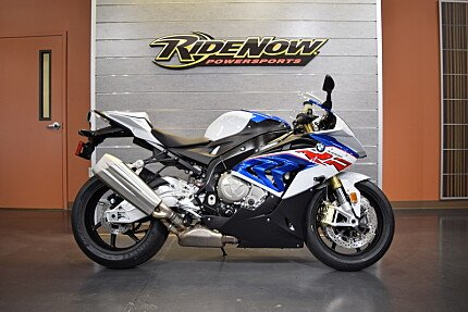 2017 BMW S1000RR for sale 200484270