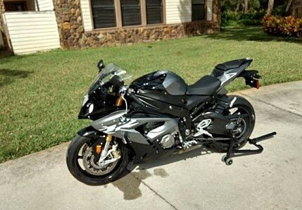2017 BMW S1000RR for sale 200632457
