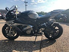 2017 BMW S1000RR for sale 200636318