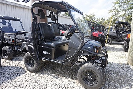 2017 Bad Boy Buggies Recoil iS for sale 200458804