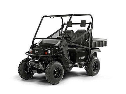 2017 Bad Boy Buggies Recoil iS for sale 200500191