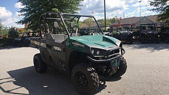 2017 Bad Boy Buggies Stampede for sale 200399367