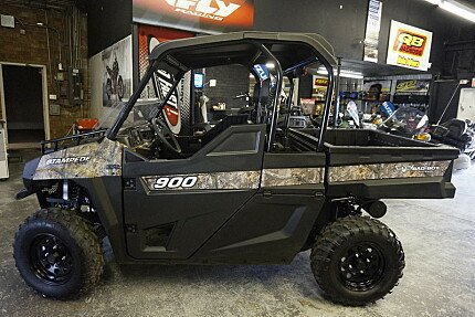 2017 Bad Boy Buggies Stampede for sale 200458838