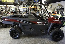 2017 Bad Boy Buggies Stampede for sale 200459000