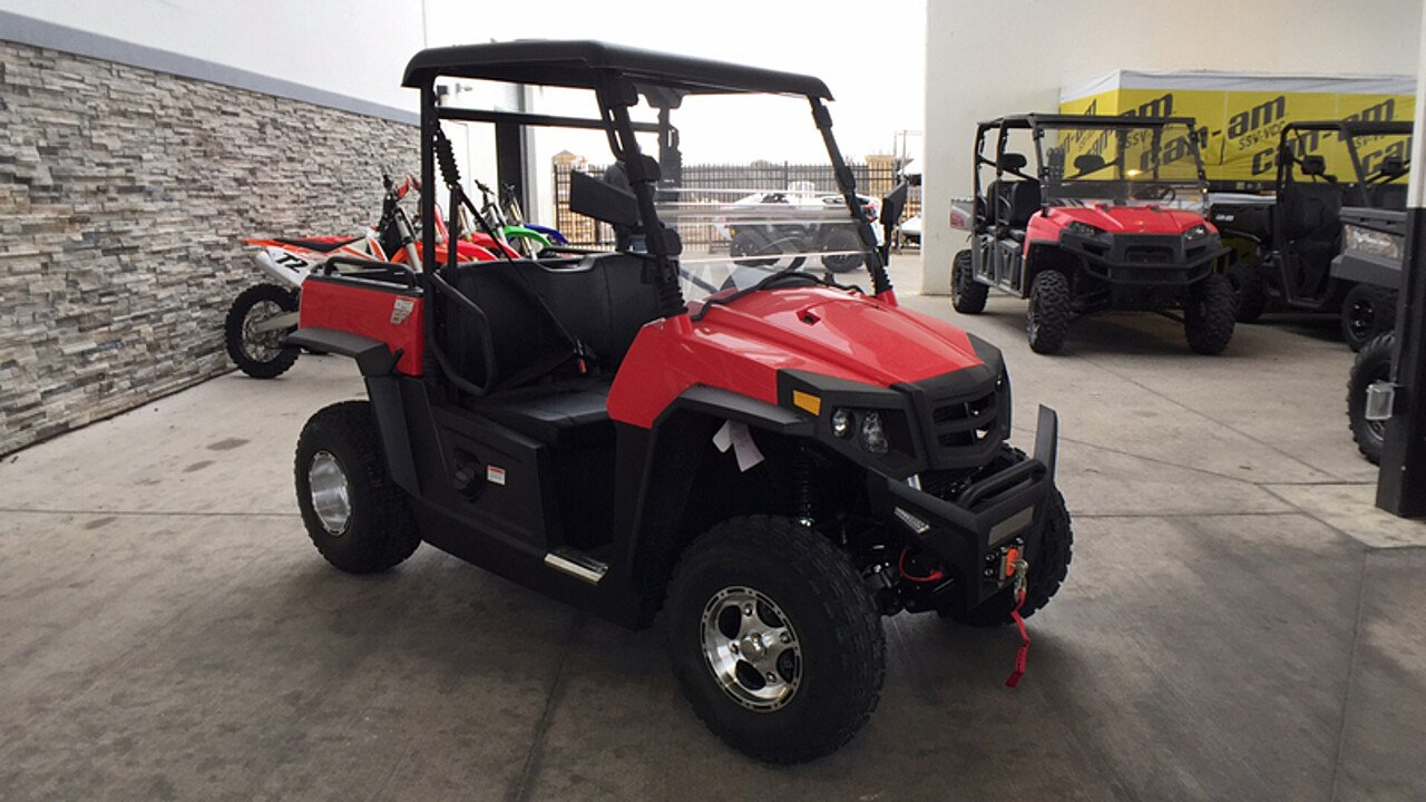 2017 Bennche Cowboy 250 for sale 200521378