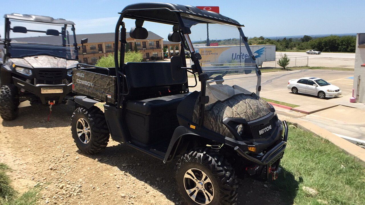 2017 Bennche Cowboy 400 for sale 200480786