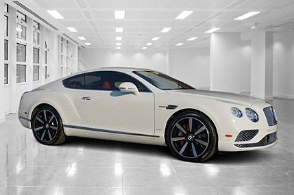 2017 Bentley Continental GT Coupe for sale 100817358