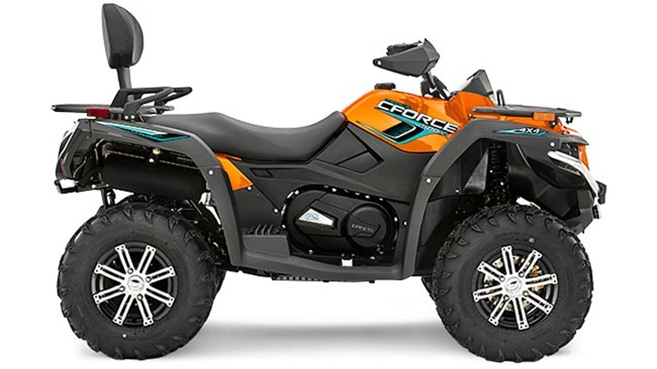 2017 CFMoto CForce 500 for sale 200490746