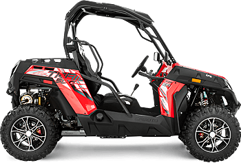 2017 CFMoto ZForce 500 for sale 200490748