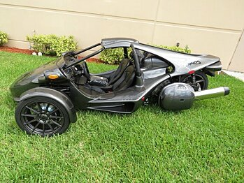 2017 Campagna T-Rex for sale 200473055