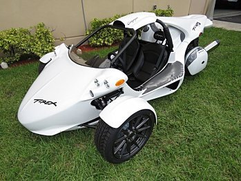 2017 Campagna T-Rex for sale 200473057