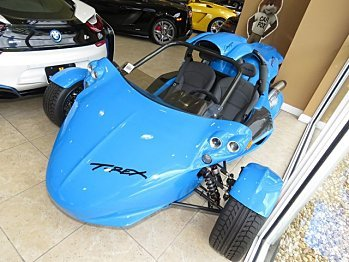2017 Campagna T-Rex for sale 200473058