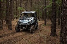 2017 Can-Am Commander 1000 for sale 200421847