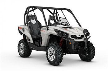 2017 Can-Am Commander 1000 for sale 200421768