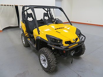 2017 Can-Am Commander 1000 for sale 200447463