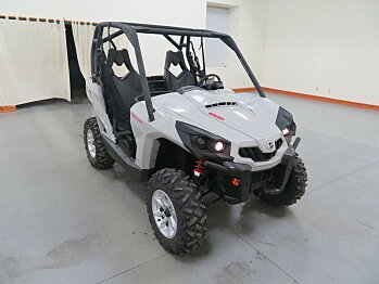 2017 Can-Am Commander 1000 for sale 200459881