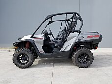 2017 Can-Am Commander 1000 for sale 200458139