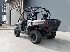 2017 Can-Am Commander 1000 for sale 200461314