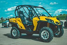 2017 Can-Am Commander 1000 for sale 200491881