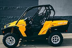 2017 Can-Am Commander 1000 for sale 200491908