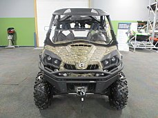 2017 Can-Am Commander 1000 for sale 200511160
