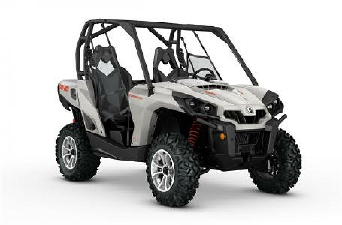 2017 can am commander 800r for sale near winston salem north carolina 27103 motorcycles on. Black Bedroom Furniture Sets. Home Design Ideas
