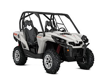 2017 Can-Am Commander 800R for sale 200438313